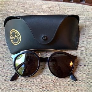 Authentic Ray-Ban Gatsby Sunglasses